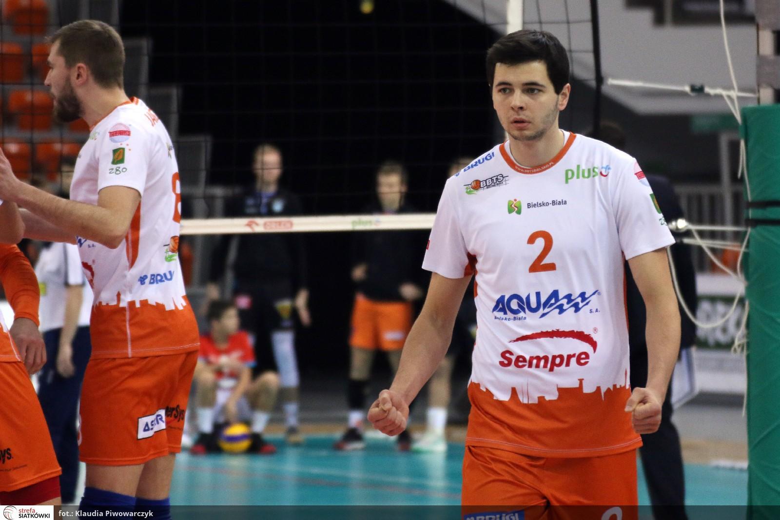 27 - Bartłomiej Grzechnik