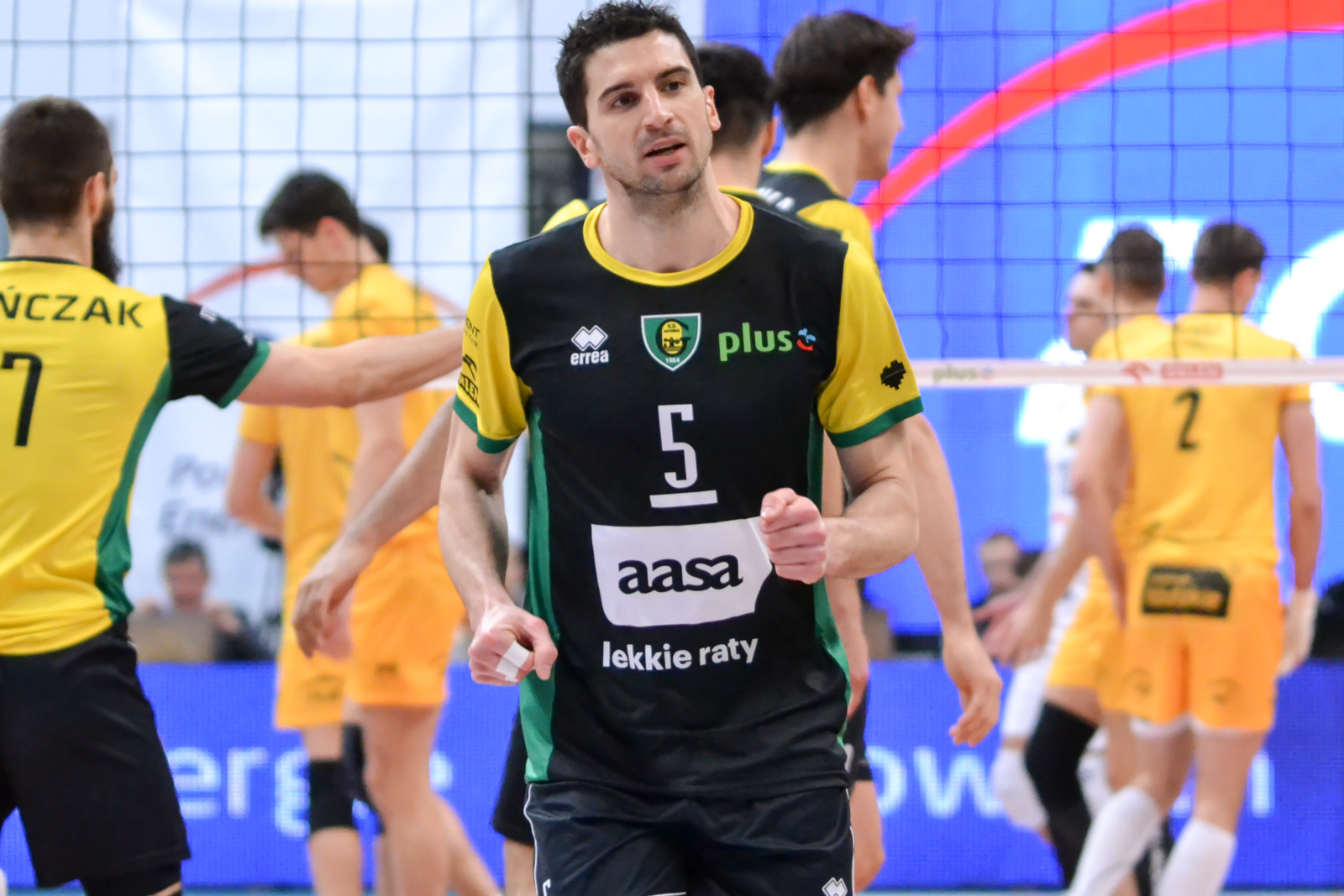 32 - Marco Falaschi