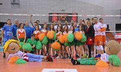 59 - Cheerleaders, BBTS Bielsko-Biała