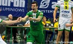 Dawid Ogórek.