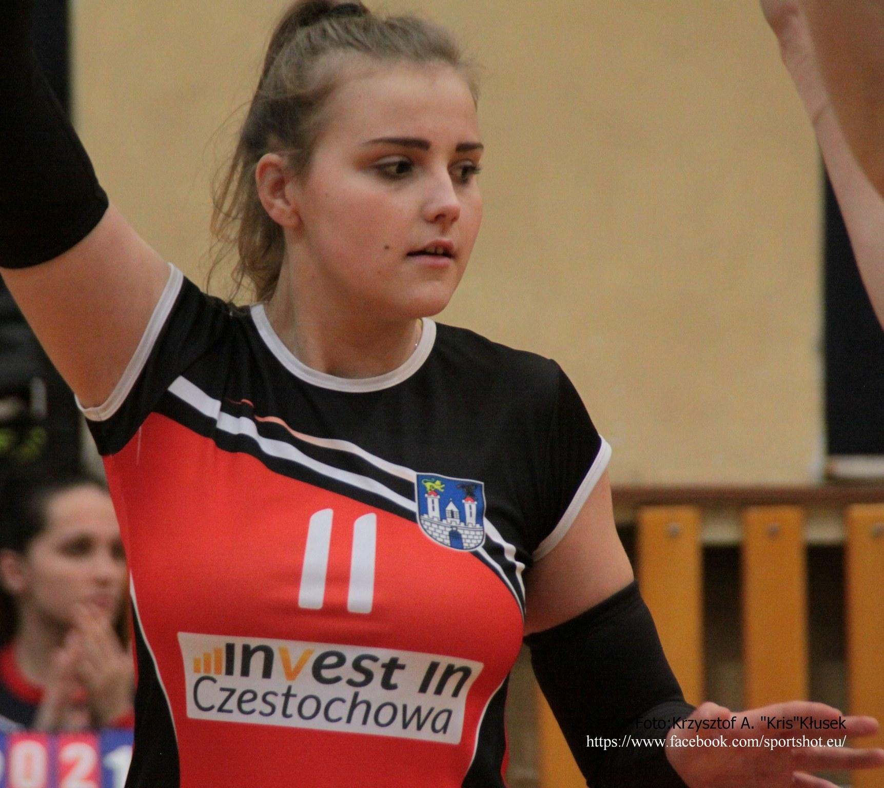 Justyna Sagan