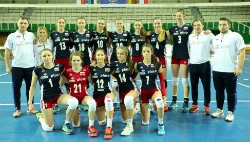 reprezentacja Polski kadetek (2017)