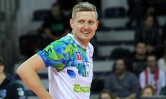 Michał Kozłowski - Espadon Szczecin
