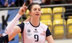Magdalena Stysiak (2017)