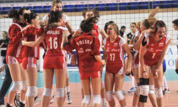 Radość po wygranym półfinale ME z Turcją